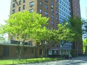 Haber House Senior Center