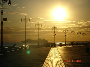 Boardwalk-