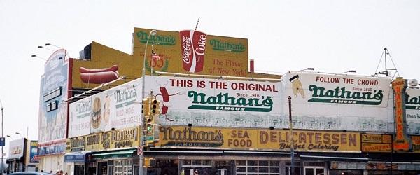 Nathans Restaurant