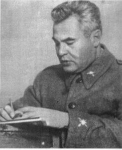 Манфред (Мойше, Фред ) Штерн