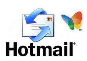 Электронная почта Hotmail
