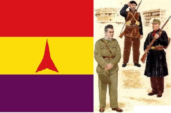 Генерал Штерн – спаситель Мадрида.