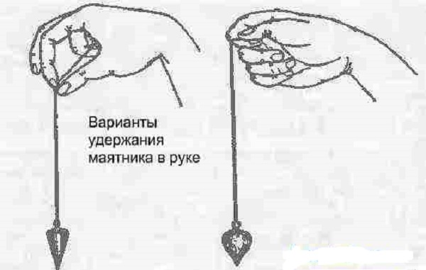 Из чего сделать маятник своими руками