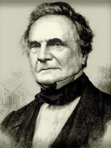 Чарльз Беббидж (1792 – 1871)