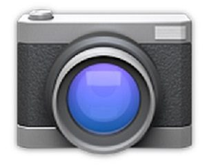 Nexus 7 Camera _icon