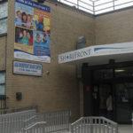 Задача: Подготовка к занятию. Shorefront YM-YWHA center.