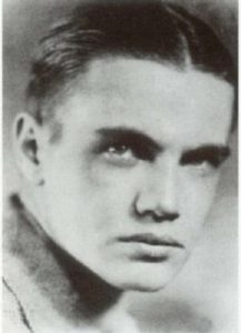 Джордж Антейл 1900-1959