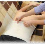 Солевые шерстяные обертывания