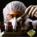 Гомеопатия. Разведения.