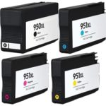 Cartridge HP Officejet Pro 8600 Plus