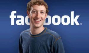 Марк Цукерберг - основатель Facebook