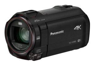 PANASONIC HC VX980EG-K