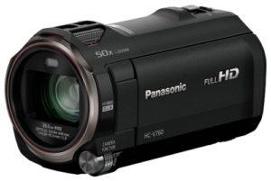 Panasonic HC-V760