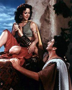 Самсон и Далила-1949