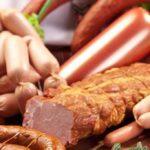 колбаса, колбасные изделия
