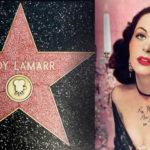 Хеди Ламарр-великая актриса.