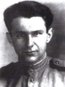 Яков Шепетинский
