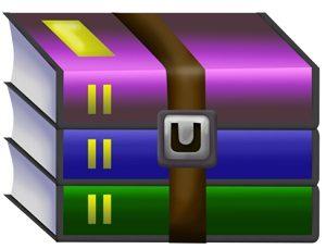 Архивирование / разархивирование файлов