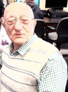 Михаил Ружанский