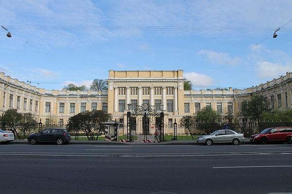 Военное училище связи