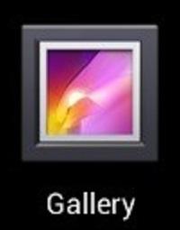 Мобильное приложение Nexus-7 Gallery