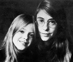 Маргарет с дочерью Лорен