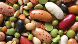 Бобовые, снижающие уровень плохого холестерина