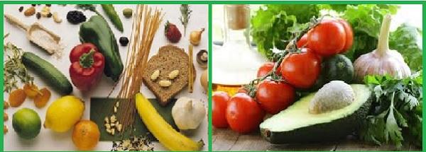 Продукты снижающие уровень плохого холестерин
