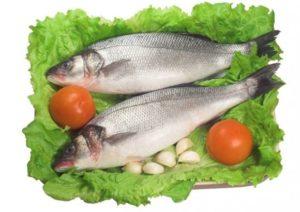 Рыба, снижающая плохой холестерин