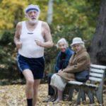 Бег в любом возрасте