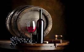 Красное сухое вино не всегда полезно