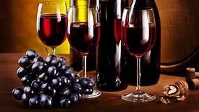 Почему красное вино полезно