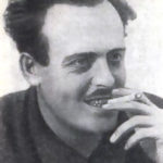 Сын революции- поэт, Александр Безыменский.