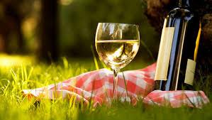 Уникальность белого вина