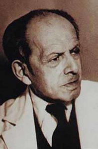 Доктор Залманов Абрам Соломонович