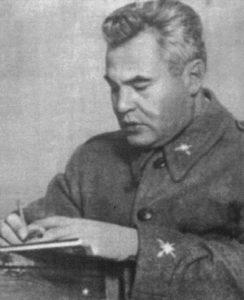 Генерал Манфред Штерн