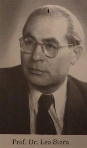 Лео Штерн