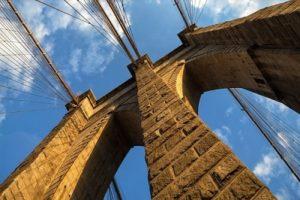 Реконструкция Бруклинского моста