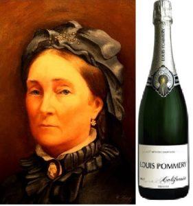 Мадам Луиза Поммери