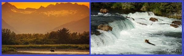 Национальный парк и заповедник Катмай