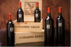 Bинo Screaming Eagle