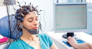 Электроэнцефалография сна человека