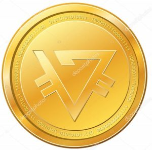 Cryptocurrency Prizm coin