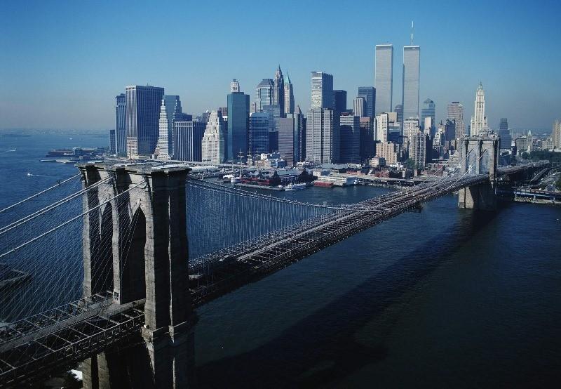 Удивительные истории из «жизни» Бруклинского моста.