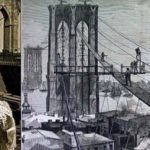 Эмили Уоррен Роблинг - женщина, которая спасла Бруклинский мост