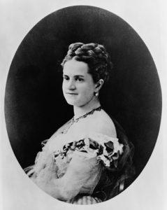 Эмили Уоррен Роблинг (Emily Warren Roebling) (1843-1903 гг)