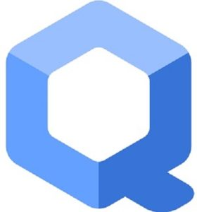 Логотип Qubes OS