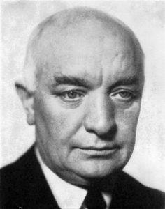 Пер Альбин Хансен