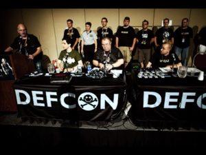 Съезд DEFCON