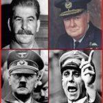 Как Гитлер обманул Черчилля и Сталина.